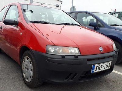 käytetty Fiat Punto 60 S 3d