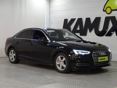 käytetty Audi A4 2.0 TDI Q | Sport Proline | S&V | 190hk