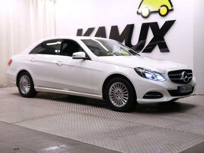 käytetty Mercedes E200 BlueTec A Business / Ortopedi / ILS /