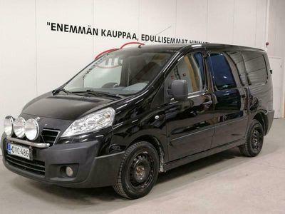 käytetty Peugeot Expert L1H1 2,0 HDi 128hv Man