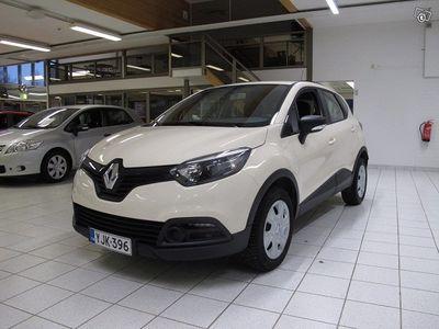käytetty Renault Captur TCE 90 LIMITED.