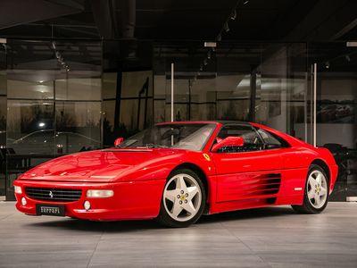 käytetty Ferrari 348 348TS