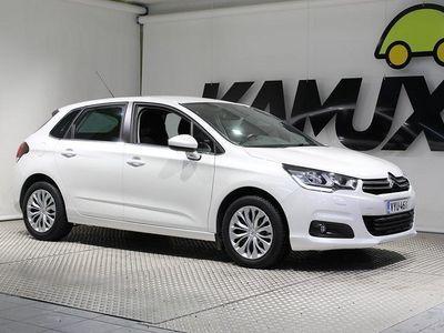käytetty Citroën C4 PureTech 130 Confort **VÄHÄN AJETTU**