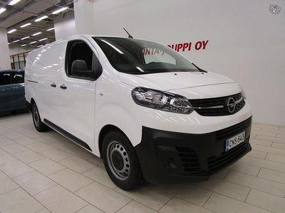 käytetty Opel Vivaro