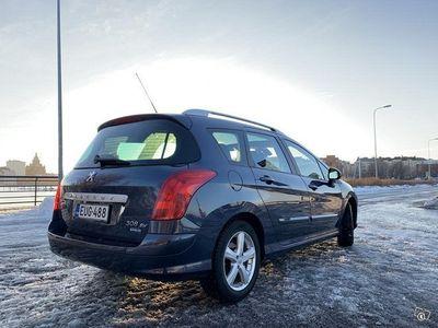 käytetty Peugeot 308 140 000 km