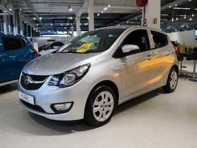 käytetty Opel Karl 5-ov Enjoy 1,0 ECOTEC Start/Stop 54 kW MT5