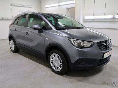 käytetty Opel Crossland X