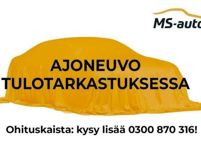 käytetty Mercedes Vito Vito115 CDI 4X4 Umpikorinen (BB) 4ov 2148cm3# TULOSSA # 5-Paikkainen# Alvillinen