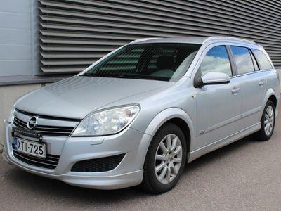 käytetty Opel Astra Wagon Enjoy Edition 1,6 OPC-line Twinport 77kW/105hv M5 *korkotarjous 1,9%+kulut*