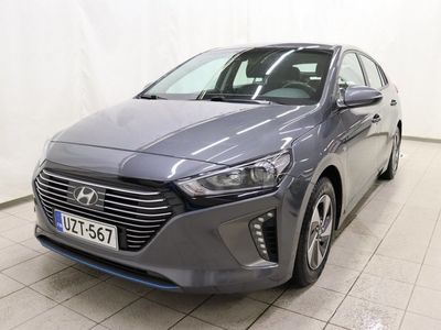 käytetty Hyundai Ioniq HYBRID DCT Comfort