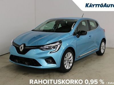 käytetty Renault Clio TCE 100 INTENS