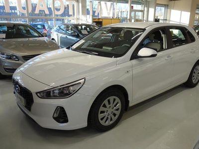 käytetty Hyundai i30 5d 1,4 Classic