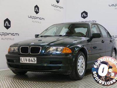 brugt BMW 316