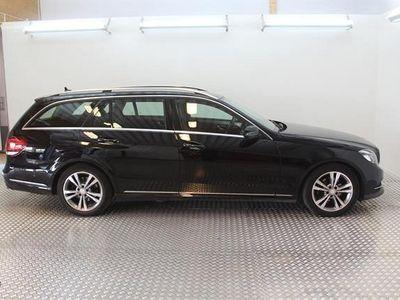 käytetty Mercedes 220 CDI bluetec, uutta vastaava