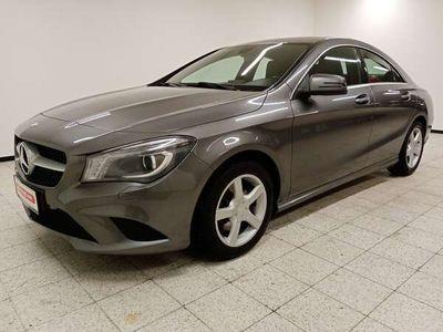 käytetty Mercedes CLA180 CDI A Premium Business - Webasto! Kamera/ puolinahat