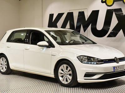 käytetty VW Golf Comfortline 1,5 TSI EVO 96 kW (130 hv) BLUEMOTION