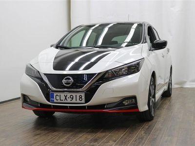 käytetty Nissan Leaf 40kWh Acenta