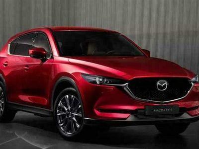 käytetty Mazda CX-5 2,0 165hv Skyactiv-G AWD Vision Plus 6AT