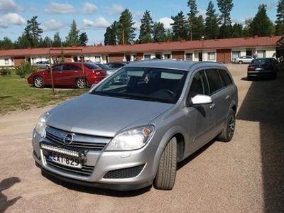 käytetty Opel Astra 9tdi