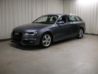 käytetty Audi A4 2.0 TDI clean diesel Avant (150hk)