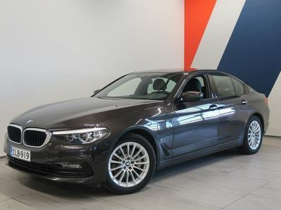käytetty BMW 530 530 G30 Sedan e A Charged Edition Sport *BPS Takuu 24 kk / 40 tkm