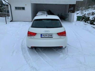 käytetty Audi A1 Attraction 1,2 TFSI Start-Stop