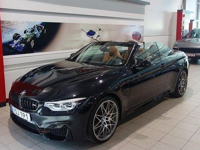käytetty BMW M4 Cabriolet
