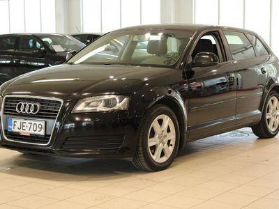 käytetty Audi A3 Sportback Attraction Business 1,4 TFSI 92 kW S tronic
