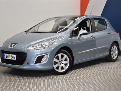 käytetty Peugeot 308 Allure VTi 120 5-ov Automaatti *Panorama-katto, Bluetooth*