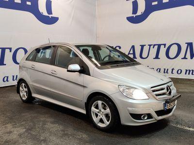 käytetty Mercedes B180 CDI Automatic * Hieno ja maltilliset kilsat * Kotiintoimitus * Vaihto ja Rahoitus *