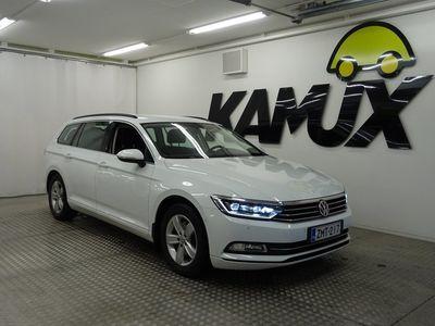 käytetty VW Passat Variant Comfortline 1,5 TSI EVO 150hv DSG / 1.OM. SUOMI-Auto / Adapt.Cruise / Led / Keyless