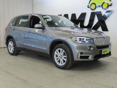 käytetty BMW X5 F15 xDrive40e A PLUG-IN **TULOSSA MYYNTIIN, PRO-NAVI, NAHAT**