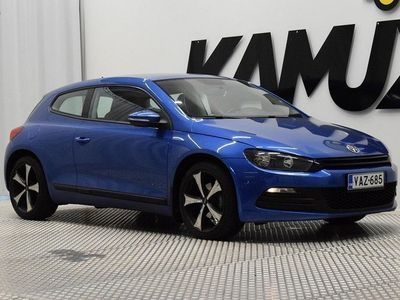 used VW Scirocco