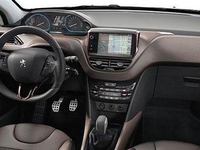 käytetty Peugeot 2008 myös vaihto 2016 9000km valkoinen