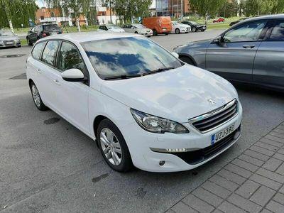 käytetty Peugeot 308 SW Active PureTech 130 *** J. autoturva saatavilla, J. kotiintoimitus