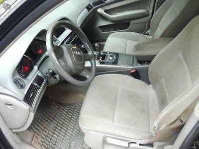 käytetty Audi A6 2.0 tdi