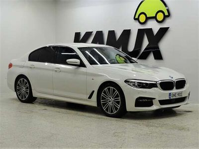 käytetty BMW 540 G30 Sedan 540d A xDrive M-SPORT Business Comfort