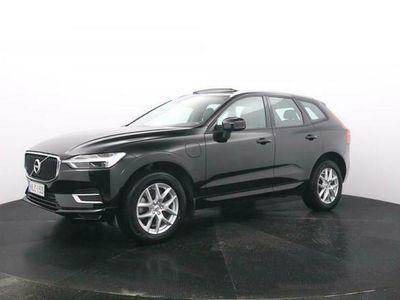 käytetty Volvo XC60 *KOTIINTOIMITUS*T8 AWD Momentum Aut. Tarkastettuna, Rahoituksella, Kotiin toimitettuna!