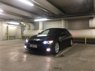 käytetty BMW 325 e92 iA