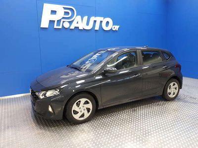 käytetty Hyundai i20 Hatchback 1,0 T-GDI 100 hv 7-DCT Fresh - **Automaatti veloituksetta, etusi 1400€! - *5000€:sta S-bonusta Korko