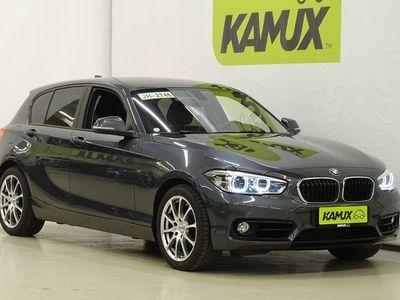 käytetty BMW 120 120 F20 Hatchback d A xDrive Sport *tulossa myyntiin* //SPORTTIPENKIT / LED-AJOVALOT / SPORT-LINE / A