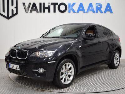 käytetty BMW X6 xDrive30d Sport / HUD / Prof.Navi / Hifi / Kattoluukku / Rahoitus / Vaihto