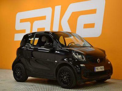 käytetty Smart ForTwo Coupé passion 52 kW A *' Lasikatto / Kaistavahti / Navivalmius **