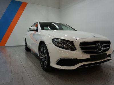 käytetty Mercedes E300 A Bsn Avantgarde Edition EQ Power