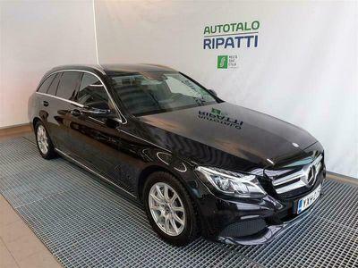 käytetty Mercedes C250 T A Premium Business