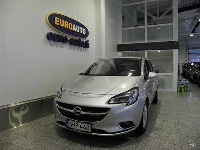 käytetty Opel Corsa