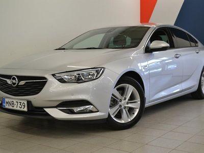 käytetty Opel Insignia Grand Sport Innovation 1,5 T E 121kW Navi HUIPPUHINTA ! *Korkotarjous 3,95%*