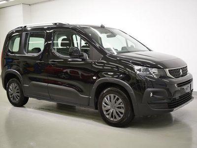 käytetty Peugeot Rifter 1,5 BlueHDi 100 hv ALLURE S&S L1, HETI AJOON