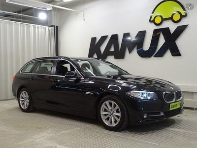 käytetty BMW 520 520 F11 Touring d A xDrive Business Luxury