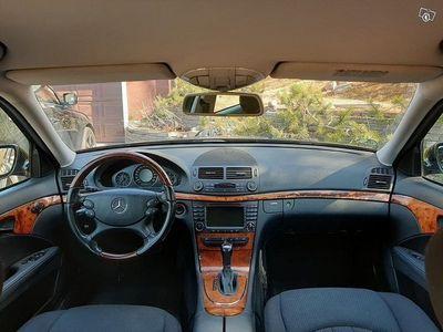 käytetty Mercedes 280 cdi